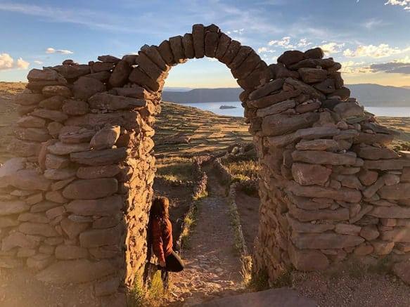 Lake Titicaca - 2 Day Tour