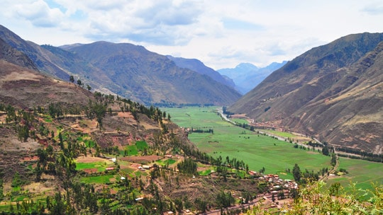 sacred valley lockout