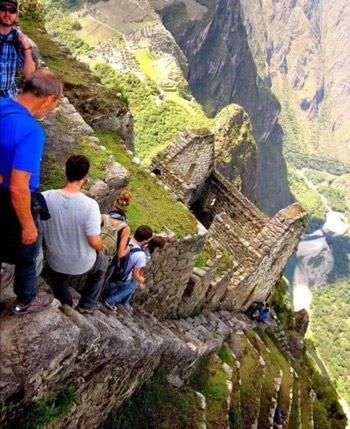 11Machu Picchu Treks
